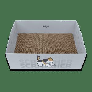 비마이펫 고양이 대형 스크래쳐 대형